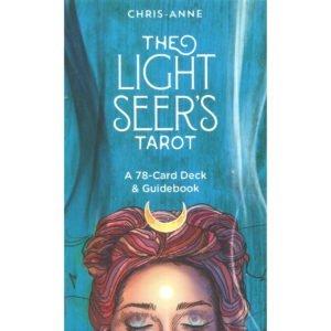 The Light Seer's Tarot - Chris-Anne