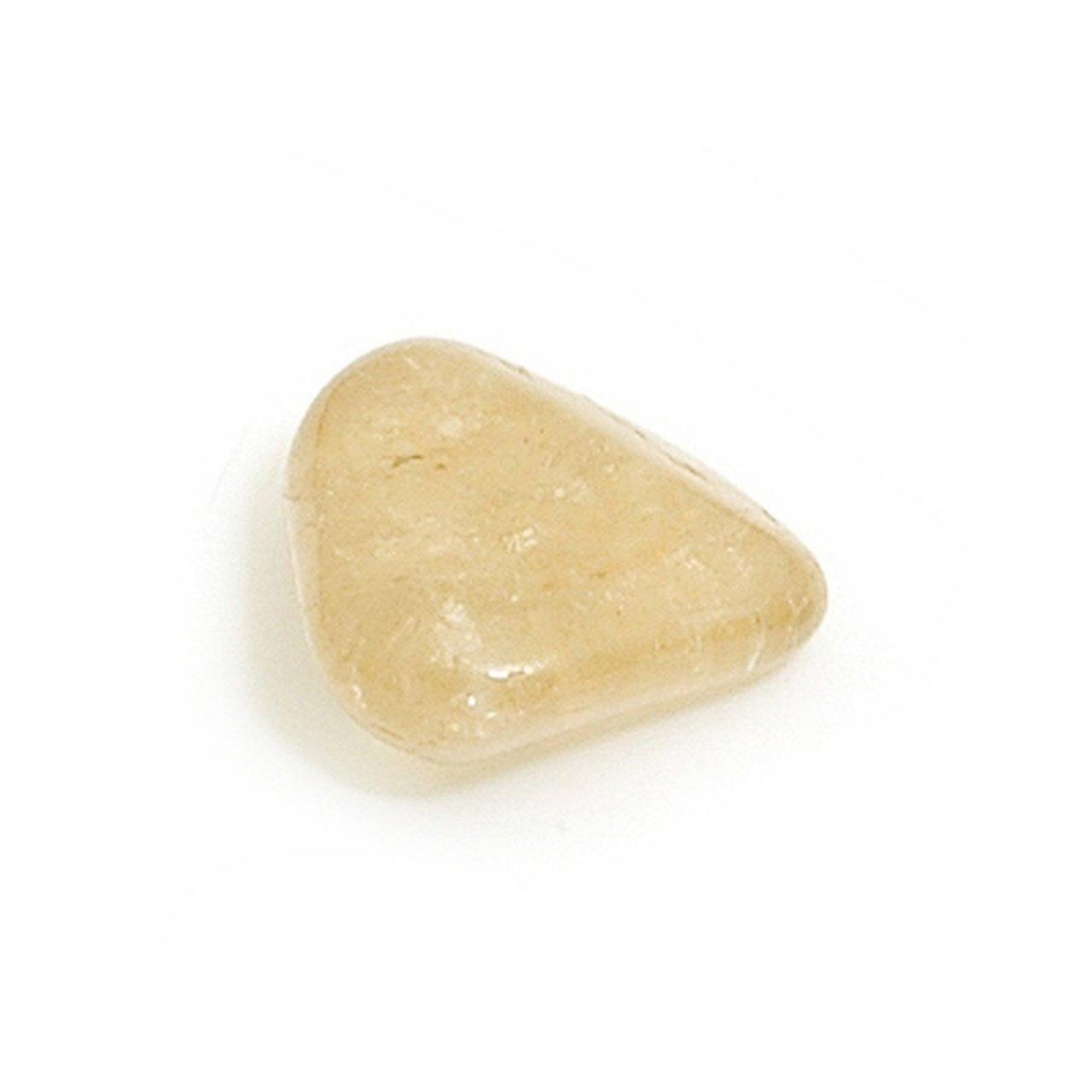 Natural Citrine Tumblestones