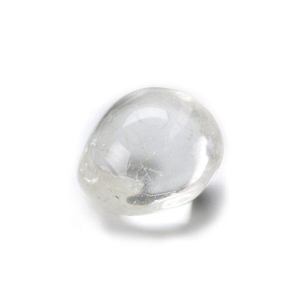 Clear Quartz Tumblestones (Brazil)