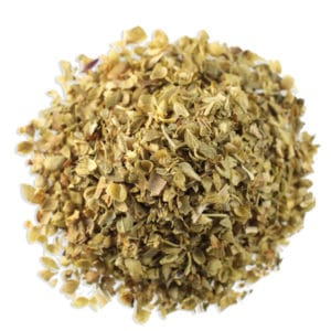 Oregano 25g (PICK AND MIX - 6 FOR £10)