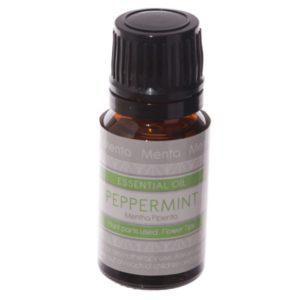 Eden Peppermint 100% Pure Essential Oil - 10ml