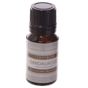 Eden Sandalwood Amayris 100% Pure Essential Oil - 10ml