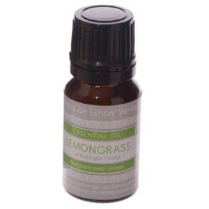 Eden Lemongrass 100% Pure Essential Oil - 10ml