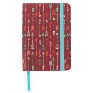 A6 Arrow Journal Notebook