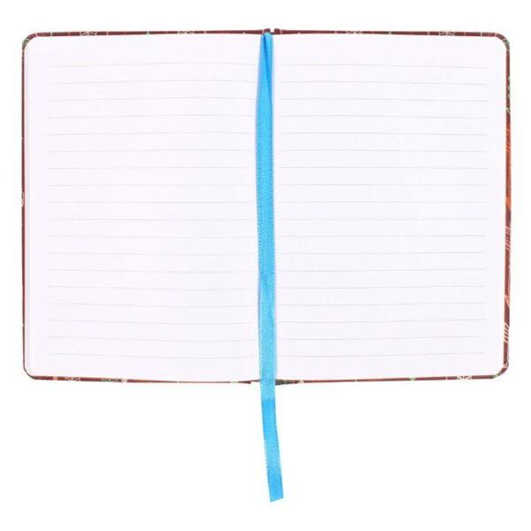 A6 Arrow Directions Journal Notebook