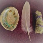 Small Smudging Kit