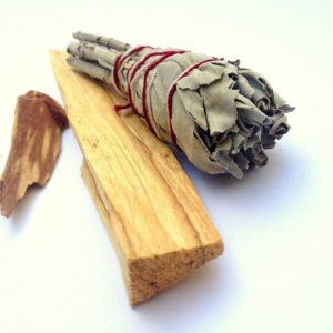 Smudging and Purification