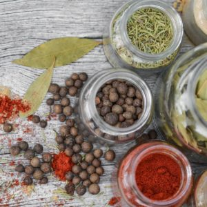 Herbs and Resins