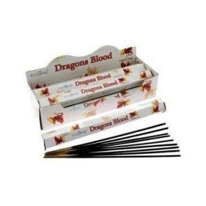 Stamford Dragons Blood Incense Sticks