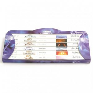 Stamford Moods 6 pack Incense Sticks Collection