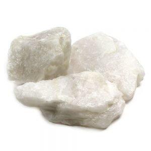 Rough Orange Calcite (Energising, Uplifting, Motivation)