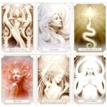 White Light OracleCards by Alana Fairchild