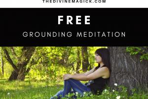 Free Grounding Meditation