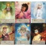 Goddess Power Oracle Cards - Colette Baron-Reid