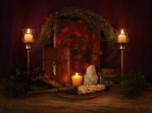 How to Create an Altar