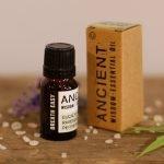 Breath Easy Essential Oil Blend - Boxed - 10ml