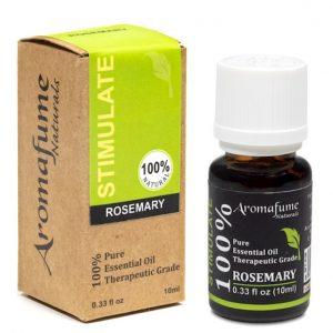 Aromafume essential oil Rosemary 10ml