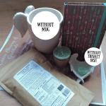 Cacao Ceremony Kit / Gift Set with 200g Bag (Without Mug & Dish)