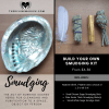 Small Smudging Kit (Build your own)