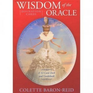 Wisdom of the Oracle Cards - Colette Baron-Reid