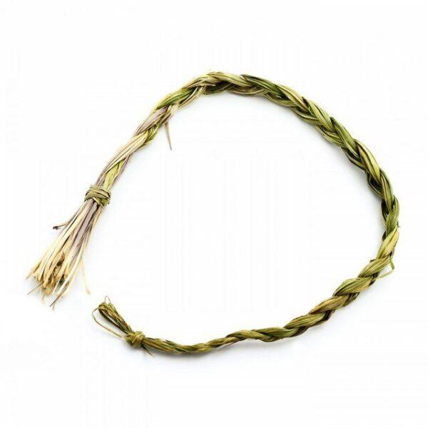 Sweetgrass Braids
