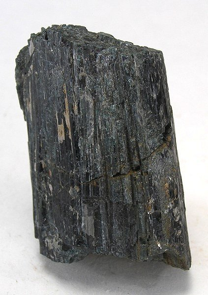 Rough Black Tourmaline (Grounding, Protection (inc EMF), Purification)