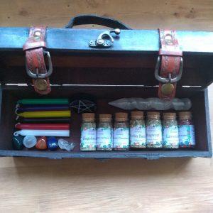 Starter / Travel Altar Kit