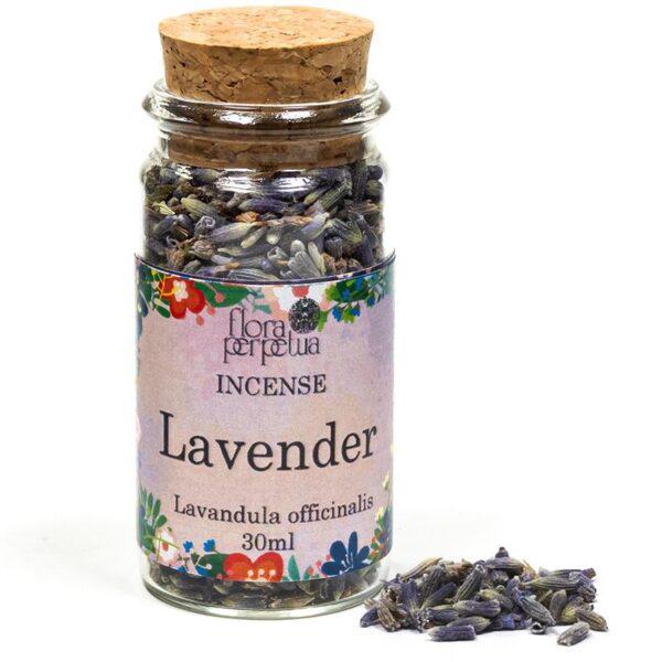 Lavender Herb Jar 30ml - Altar Kit