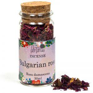 Rose Herb Jar 30ml (Love