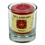 Glasses for votive candles & tea lights